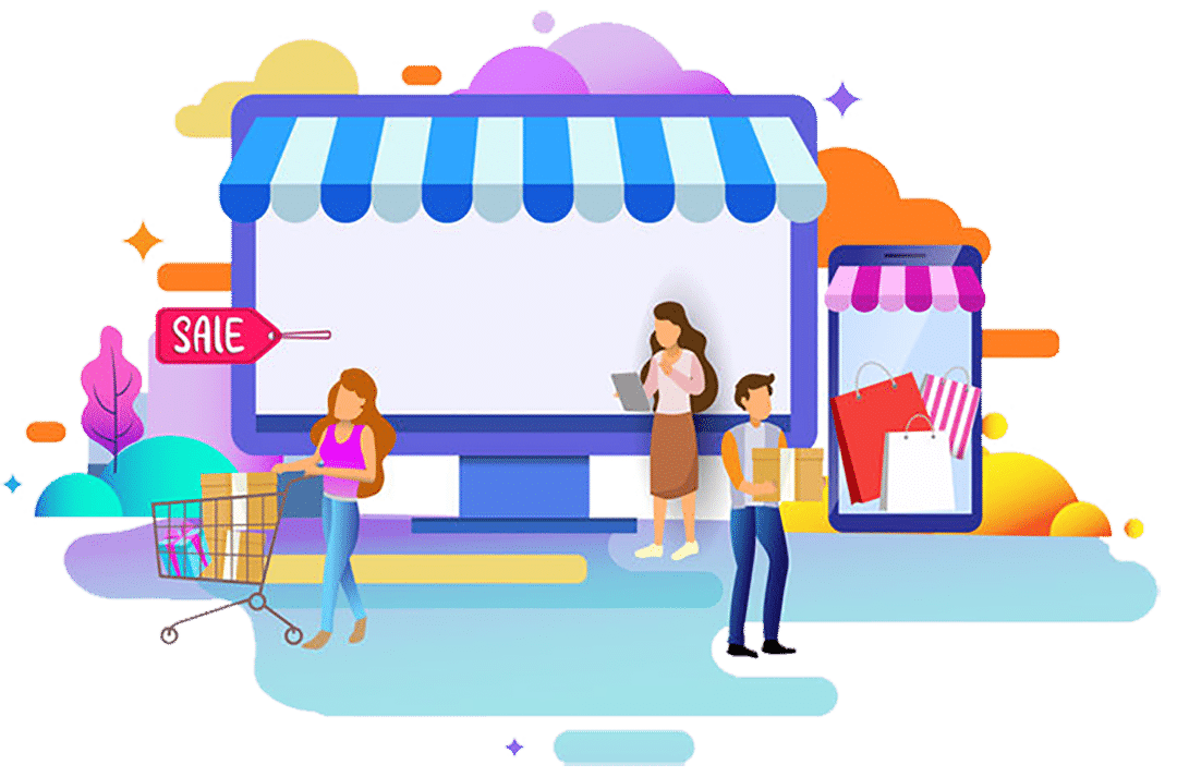 Okonet.fr fabrique votre site marchand de e-commerce