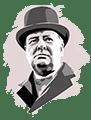 Winston Churchill  Okonet